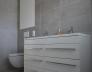 Korpus Bílá hladká W980 SM_Fólie Bílá 101 POLOLESK, tvar C0
